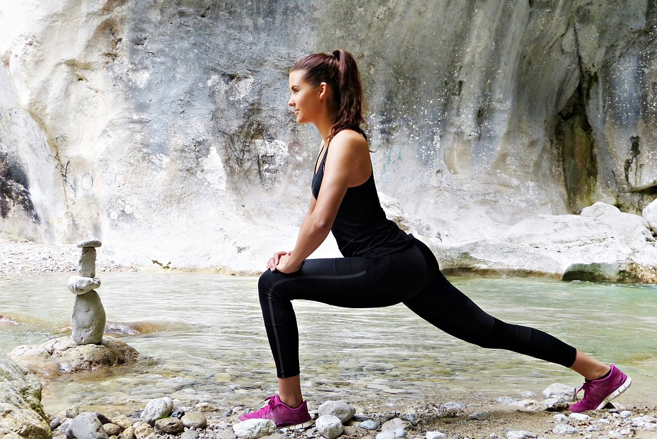 Reasons Why Fitness Fashion is Getting Popular