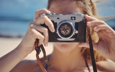 Improve Your Photos With These Photography Tips